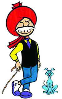 Chacha Chaudhary Comics PDF Download, Read Online, Books, Story, Characters