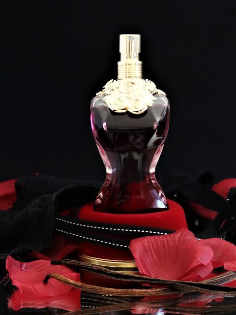 Jean Paul Gaultier La Belle avis, top 10 parfums femme automne hiver, meilleur parfum femme 2019