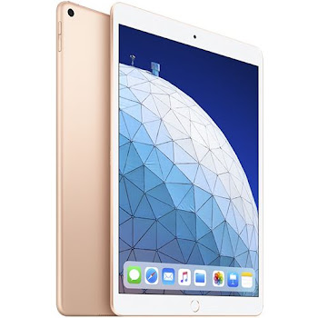 Apple iPad Air 3 64 GB Wifi oro