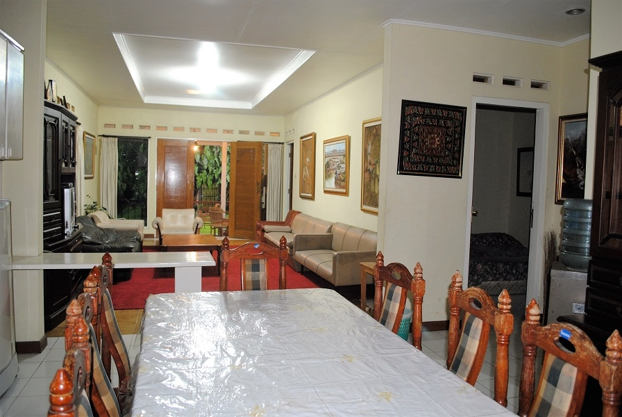 Villa 45 Puncak