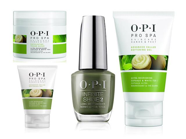 OPI - лаки для ногтей