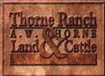 Thorne Ranch in Oklahoma