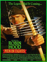 Las locas, locas aventuras de Robin Hood (1993) | DVDRip Latino HD Mega