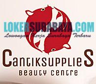 Karir Surabaya Terbaru di CV. Cantik Supplies November 2019
