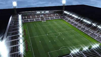 PES 2021 Stadium Municipal de Pasarón