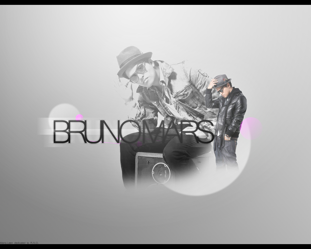 Bruno Mars Hd Pics: Rebekahfinfrock: Bruno Mars Wallpapers