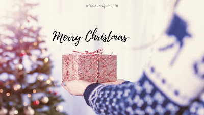 merry christmas wishes images with message 2020