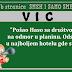 """VIC: """"Pošao Haso sa društvom na odmor u planinu. Odseli u najboljem hotelu gde su..."""""""