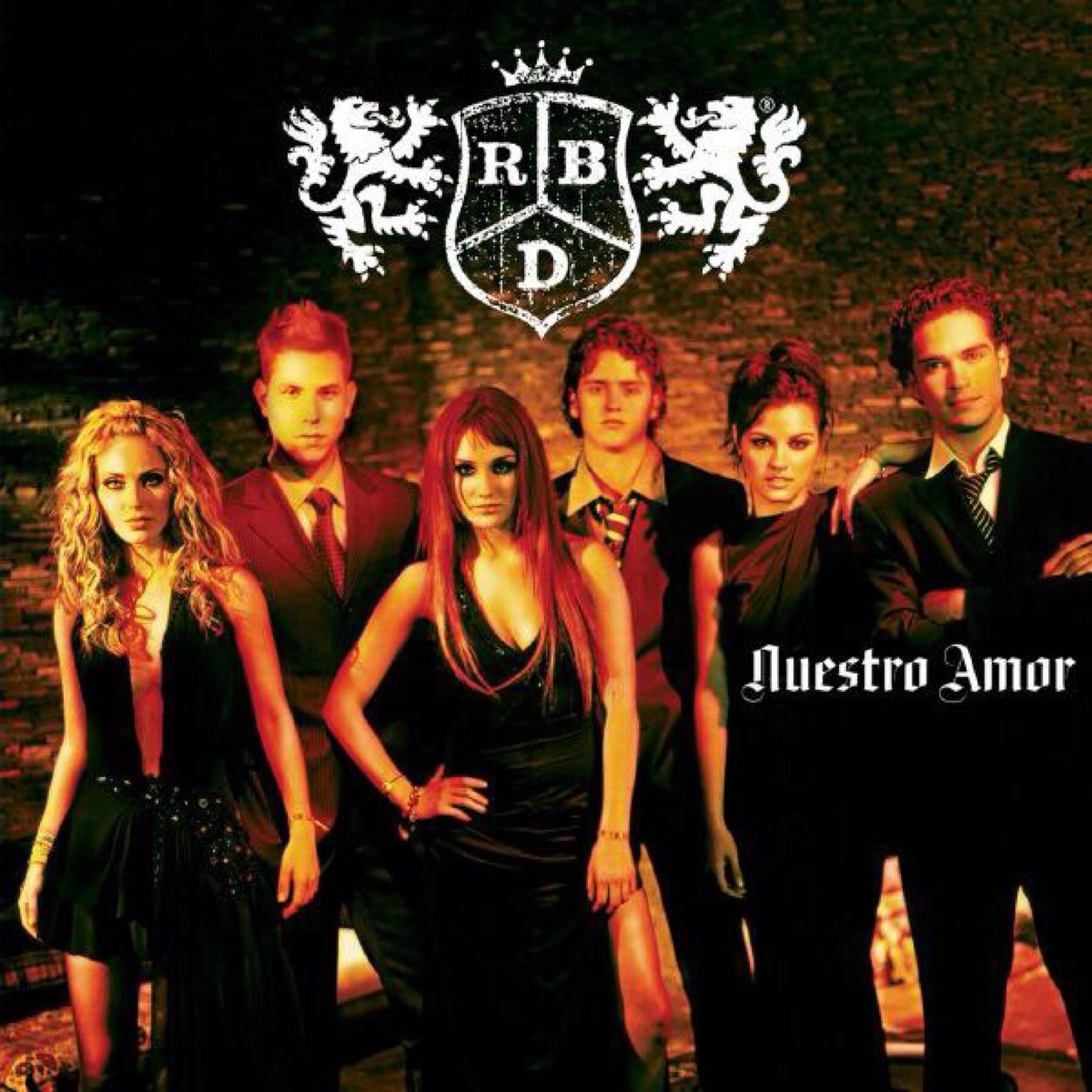 BAIXAR CD RBD 2006
