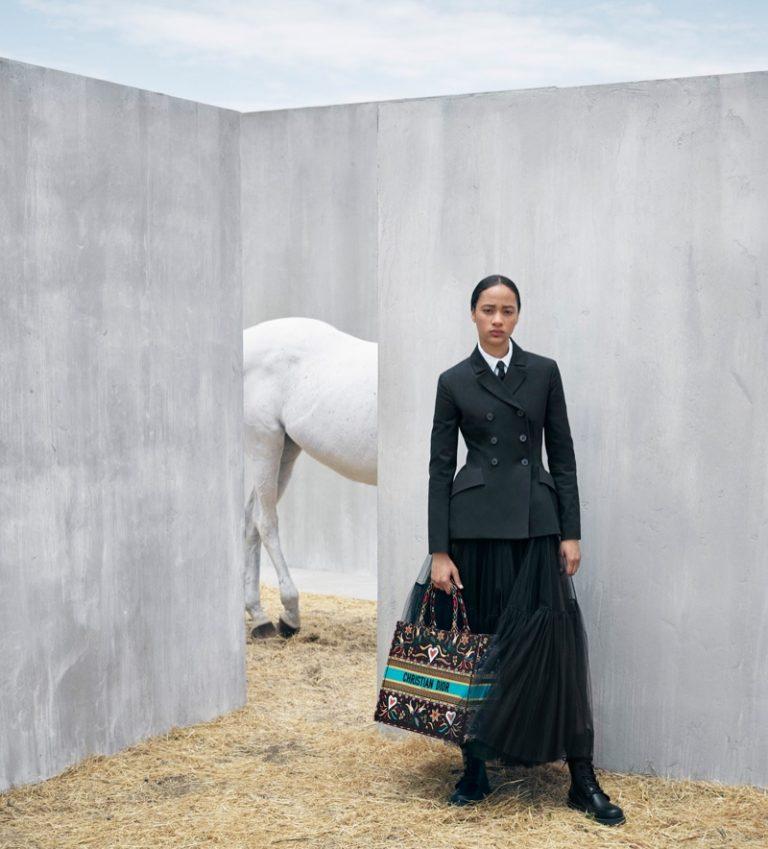 Dior Cruise 2019 Campaign