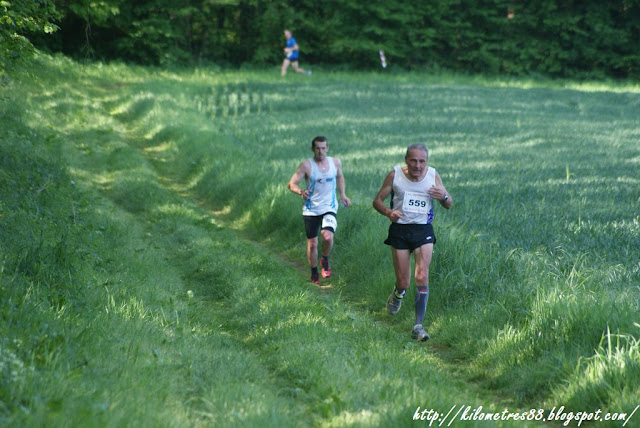 Course Nature Du Pont Du Diable A Vaite 70 22km