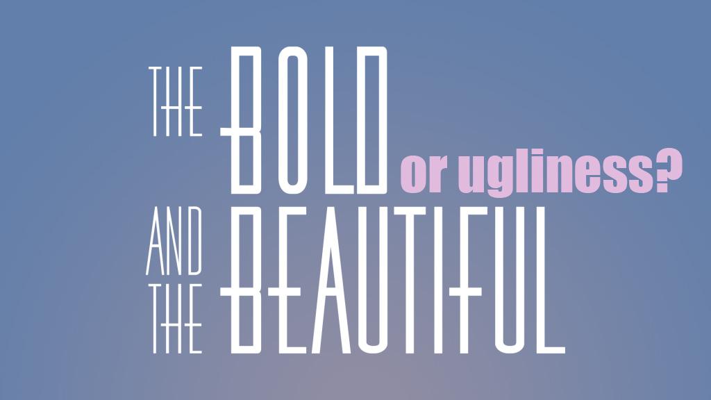Moda na brzydotę czy moda na sukces? Odpowiedź na wywiad z Agnieszką Kaczorowską