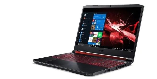 4. Acer Nitro 5 AN515 54 5942 i5 9300H