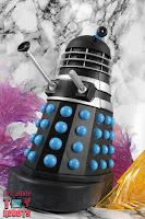 History of the Daleks Set #2 31