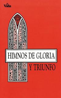 HIMNOS DE GLORIA Y TRIUNFO NO.294. HAY UN CANTO NUEVO EN MI SER