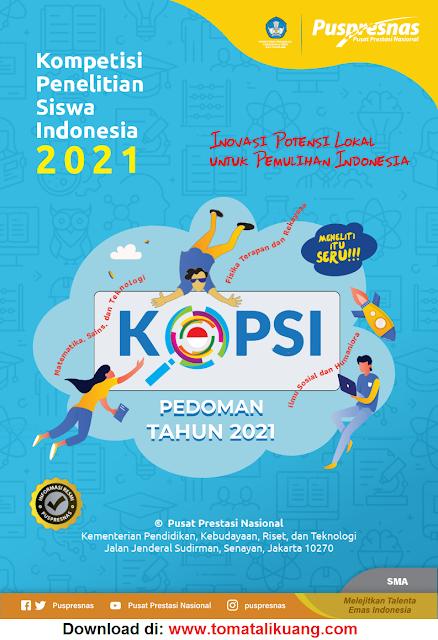 pedoman juknis kopsi sma tahun 2021 pdf tomatalikuang.com
