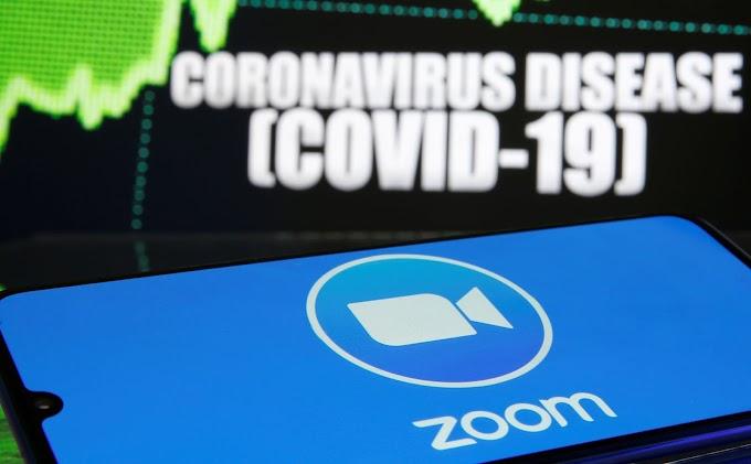 Đánh giá 1 sao chưa đủ, nhiều kẻ đang phá hoại Zoom, tham gia cuộc họp rồi phát phim người lớn