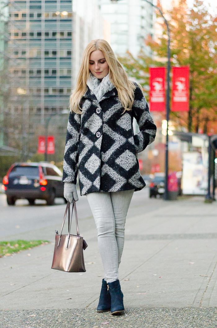 fashion blog, Vancouver Fashion Blog, Winter Style, Winter Coat
