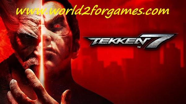 Free Download TEKKEN 7: Ultimate Edition FitGirl Repack