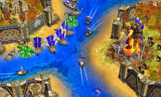 How To Download Age of Mythology: The Titans Full Version