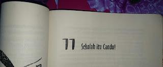 Sekolah itu Candu, Buku yang Bikin Tertawa dan Menangis!