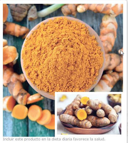 Curcuma o Turmeric, Planta medicinal: En los tiempos del coronavirus