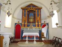 Crkva Gospe od Karmena, Selca, otok Brač slike