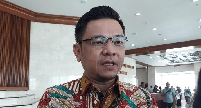 Ini Alasan Golkar 'Tak Setuju' Usul Gedung DPR Jadi RS Darurat