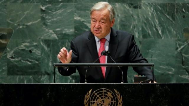 PBB Senggol Papua, Indonesia Langsung Serang Balik