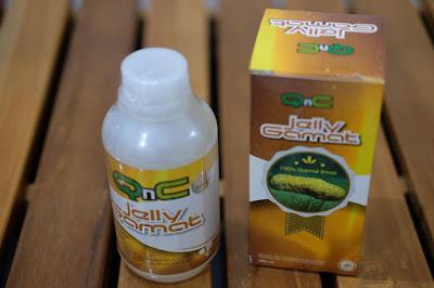 obat herbal ginjal bengkak