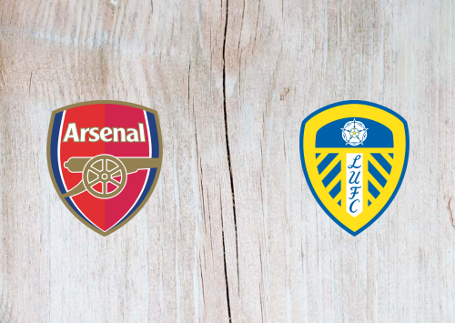 Arsenal vs Leeds United -Highlights 14 February 2021