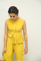Taapsee Pannu looks mesmerizing in Yellow for her Telugu Movie Anando hma motion poster launch ~  Exclusive 132.JPG