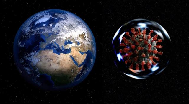 فيروس كورونا المستجد وما الذي نعرفه في 2020 !