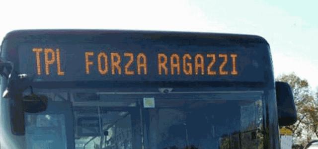 Lunedì 18 sciopero Roma Tpl e Cotral