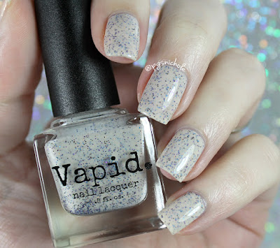 Vapid Lacquer Mermaid Tears