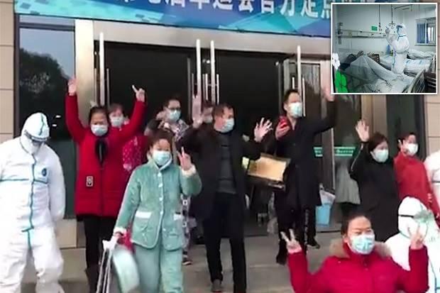 China Nol Kasus Baru Corona di Wuhan, Berita Baik bagi Dunia