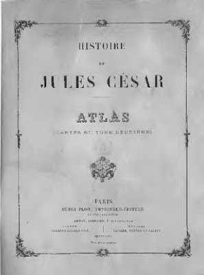 History of Julius Caesar Vol 3