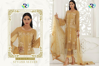 R9 Designer Amaya Pakistani Suits wholesaler