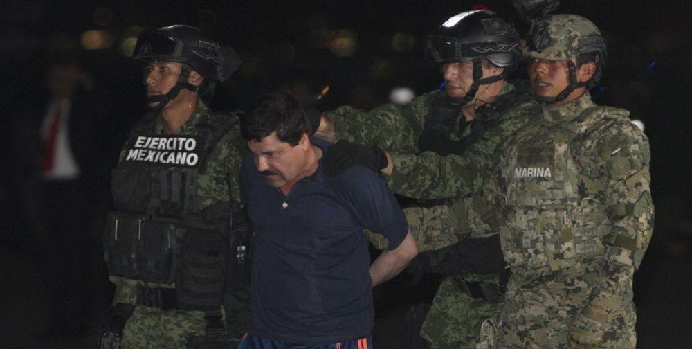 """Joaquín """"El Chapo"""" Guzmán es torturado en prisión"""
