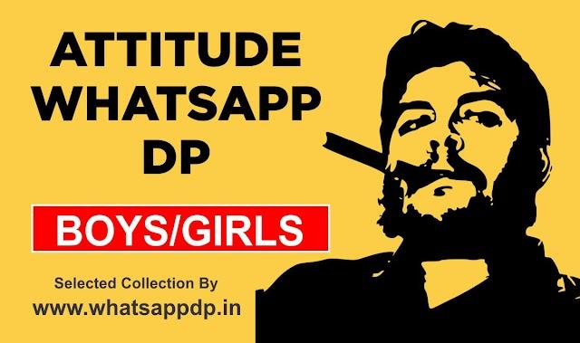Best Attitude DP For Whatsapp [ Killer Attitude DP For Whatsapp 2021 ]
