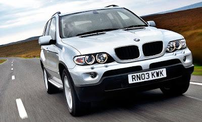 Kelebihan dan Kekurangan Mobil BMW X5 E53