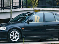 7 Rekomendasi Mobil Sedan Dibawah 50 Juta
