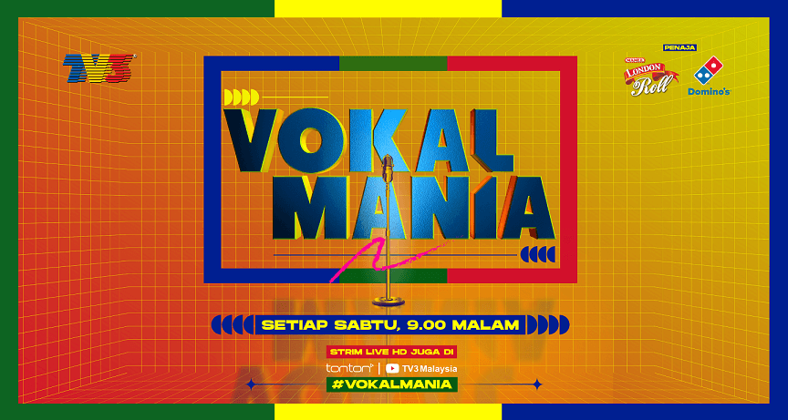 Vokal Mania