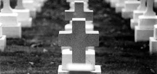 O que diz a Bíblia sobre a morte
