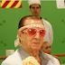 Morre aos 101 anos, o Seu Peru da Escolinha do Professor Raimundo