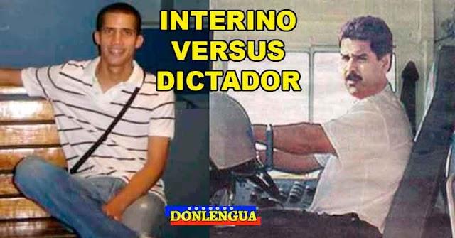 El constante error de Venezuela es buscarse líderes LIMPIOS