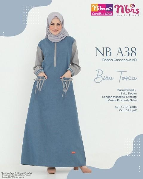 Nibra's NB A38