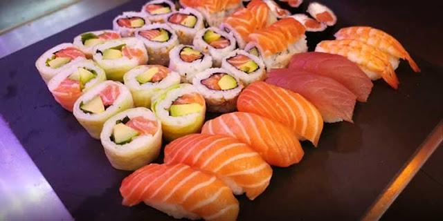 c sushi lyon 7