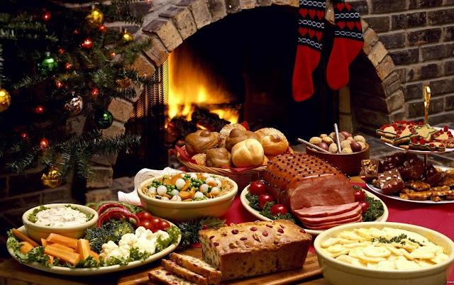 Święta Bożego Narodzenia tuż, tuż...