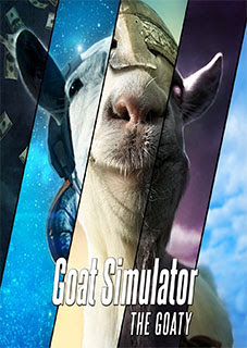 Goat Simulator GOATY Edition Torrent (PC)